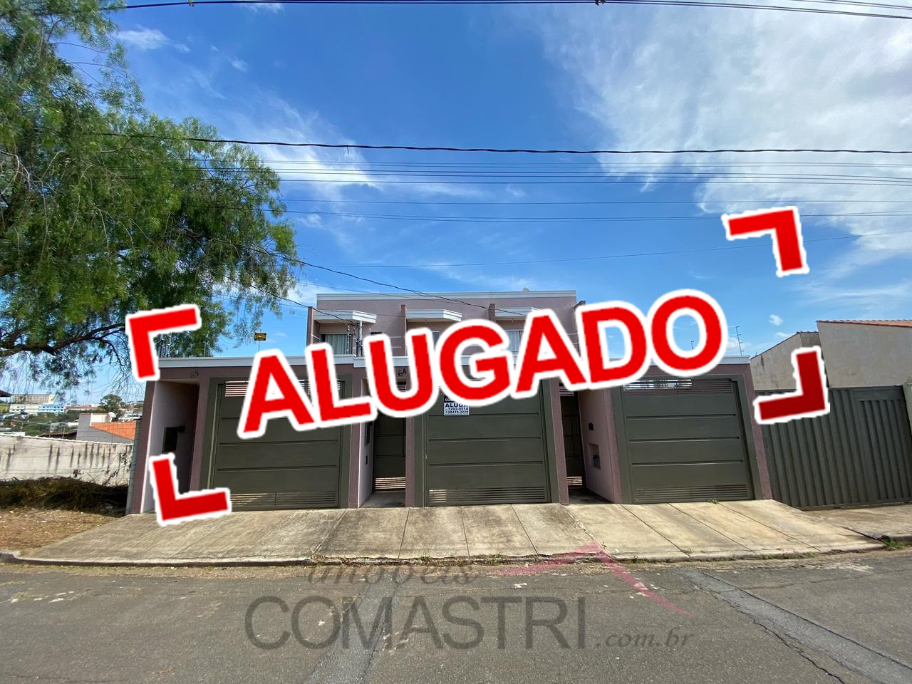 Apartamento M064