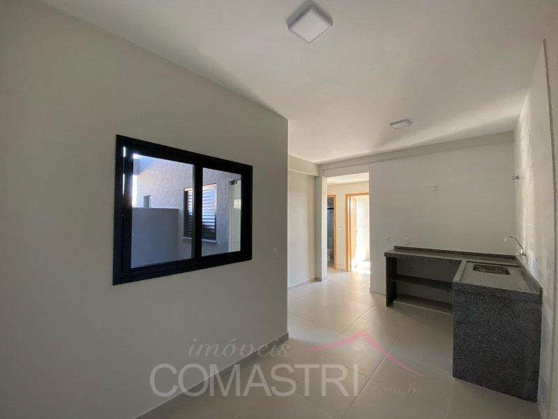 Apartamento S11003