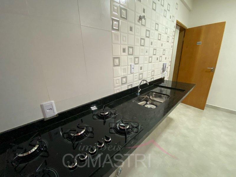 Apartamento C101