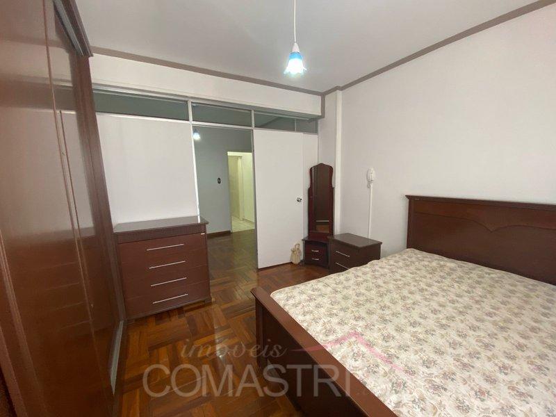 Apartamento T033 – Mobiliado